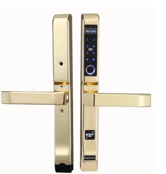 Khóa cửa nhôm Kolman Al686FPC