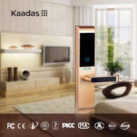 Khóa thẻ từ kaadas KDS 2201-7